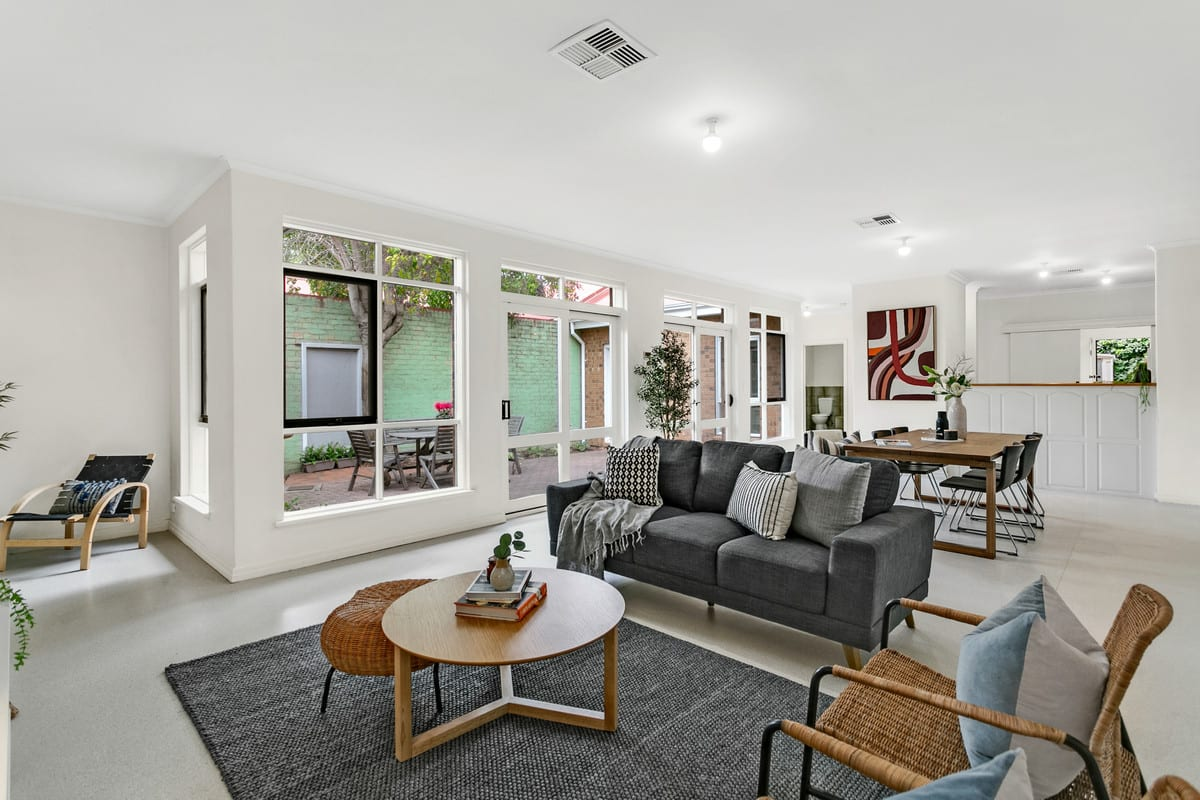 house for sale in North Adelaide